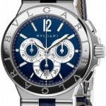 Bulgari Dg42c3sldch  Diagono Chronograph Calibre 303 42mm