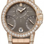 Harry Winston Oceabi36rr025  Ocean Lady Biretrograde 36mm Ladies