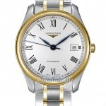 Longines L25185117  Master Automatic 36mm Mens Watch