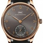 IWC IW545406  Portuguese Hand Wound Mens Watch