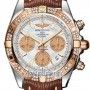 Breitling Cb0140aaa722-2lts  Chronomat 41 Mens Watch