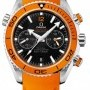 Omega 23232465101001  Planet Ocean 600m Co-Axial Chronog