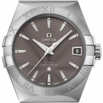 Omega 12310382106001  Constellation Co-Axial Automatic 3