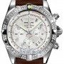 Breitling Ab0110aag684-2ld  Chronomat 44 Mens Watch
