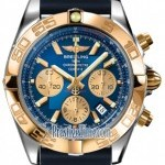 Breitling CB011012c790-3or  Chronomat 44 Mens Watch