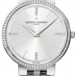 Vacheron Constantin 81577v01g-9270  Patrimony Traditionnelle Manual Wi