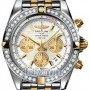 Breitling IB011053a696-tt  Chronomat 44 Mens Watch