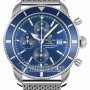 Breitling A1332016c758-ss  Superocean Heritage Chronograph M