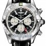 Breitling Ab041012ba69-1ct  Chronomat GMT Mens Watch