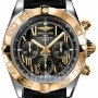Breitling CB011012b957-1lt  Chronomat 44 Mens Watch