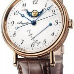 Breguet 7787br299v6  Classique Moonphase Power Reserve 39m