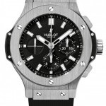 Hublot 301sx1170rx  Big Bang Steel 44mm Mens Watch