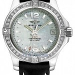 Breitling A7738853a770409x  Colt Lady 33mm Ladies Watch