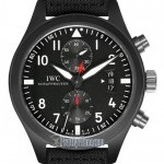 IWC IW388001  Pilots Chronograph TOP GUN Mens Watch