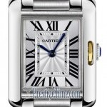 Cartier W5310046  Tank Anglaise - Small Ladies Watch