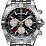 Breitling Ab042011bb56-ss  Chronomat 44 GMT Mens Watch