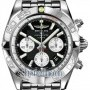 Breitling Ab011012b967-ss  Chronomat B01 Mens Watch
