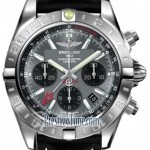 Breitling Ab042011f561-1ld  Chronomat 44 GMT Mens Watch