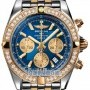 Breitling CB011053c790-tt  Chronomat 44 Mens Watch