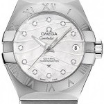 Omega 12310272055002  Constellation Co-Axial Automatic 2