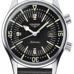 Longines L36744500  Legend Diver Automatic Mens Watch