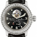 Blancpain 5025-9430-52a  Fifty Fathoms Tourbillon 8 Days Men