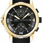IWC Iw379503  Aquatimer Chronograph Edition Expedition