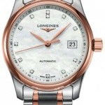 Longines L22575897  Master Automatic 29mm Ladies Watch