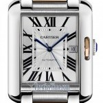 Cartier W5310006  Tank Anglaise - Large Mens Watch