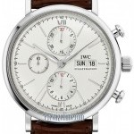 IWC IW391007  Portofino Chronograph Mens Watch