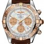 Breitling Cb0140aaa722-2lt  Chronomat 41 Mens Watch