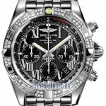 Breitling Ab0110aab956-ss  Chronomat 44 Mens Watch