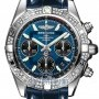 Breitling Ab0140aac830-3cd  Chronomat 41 Mens Watch