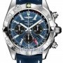 Breitling Ab041012c835-3lt  Chronomat GMT Mens Watch