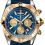 Breitling CB011012c790-3lt  Chronomat 44 Mens Watch