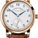 A. Lange & Söhne 233032 A Lange  Sohne 1815 Manual Wind 40mm Mens W