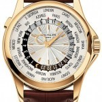 Patek Philippe 5130j-001  Complications World Time Mens Watch