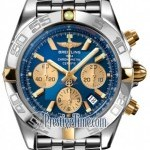Breitling IB011012c790-ss  Chronomat B01 Mens Watch
