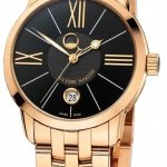 Ulysse Nardin 8296-122-842  Classico Luna 40mm Mens Watch
