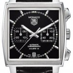 TAG Heuer Caw2110fc6177  Monaco Chronograph Mens Watch