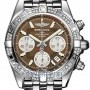 Breitling Ab0140aaq583-ss  Chronomat 41 Mens Watch