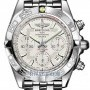 Breitling Ab014012g711-ss  Chronomat 41 Mens Watch