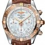 Breitling Cb0140aaa723-2lts  Chronomat 41 Mens Watch