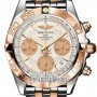 Breitling Cb014012g713-tt  Chronomat 41 Mens Watch