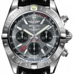 Breitling Ab042011f561-1cd  Chronomat 44 GMT Mens Watch