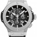 Hublot 311sx1170gr  Big Bang Aero Bang Steel 44mm Mens Wa