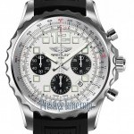 Breitling A2336035g718-1pro3t  Chronospace Automatic Mens Wa
