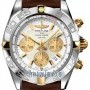 Breitling IB011012a696-2lt  Chronomat 44 Mens Watch