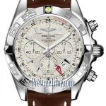 Breitling Ab041012g719-2ld  Chronomat GMT Mens Watch