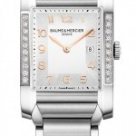 Baume & Mercier 10023 Baume  Mercier Hampton Ladies Watch